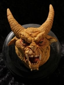 Yellow Demon