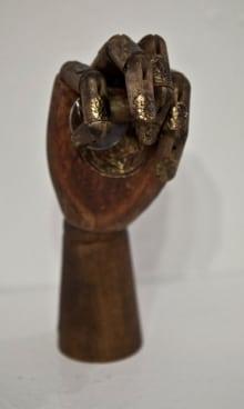 The Third Hand