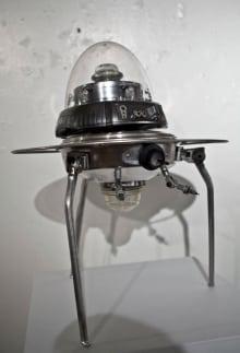 Lunar Probe Scout