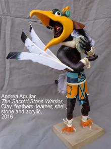 Lable_sacred_stone_warrior