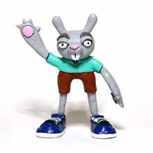 bunny-cool