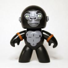 gorilla-warrior