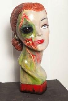 Zombie Betty