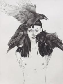 garey-raven-girl