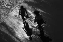 Ave Pildas-High Tide