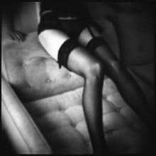 DANIEL GRANT - the couch