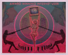 AwardWinningInternetUser