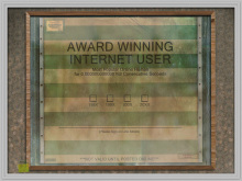 Internet-User-Award