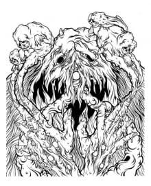 Demon Dream Protector