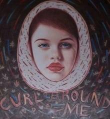Curl Around Me