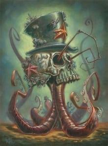 Neptune\'s Skull