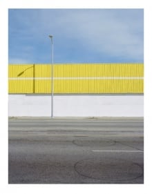george-byrne-yellow-wall