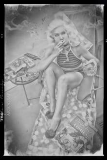 taylor-brooks-studios-marilyns-last-days-smokes