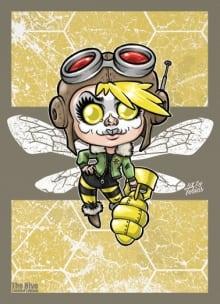 Hive-Honeybomber