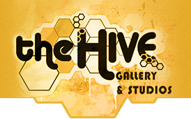 Hive Gallery logo