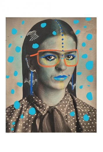 Artist Spotlight : Lichiban postcard